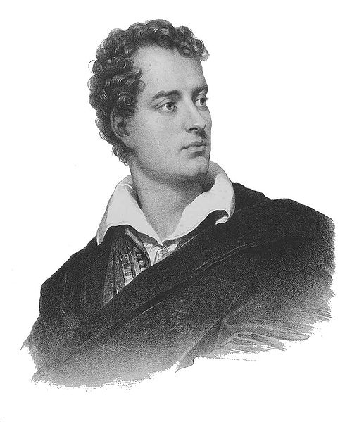 lord byron byronic hero essay The byronic hero has been observed in byron's turkish tales, such as the giaour, the corsair, and lara but, though most of byron's work is extremely reflective, it is also extremely observative, in a sense that he shows the various cultures he has passed through in not only his background stories, settings, and secondary characters, but.