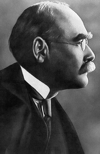 Kipling photograph