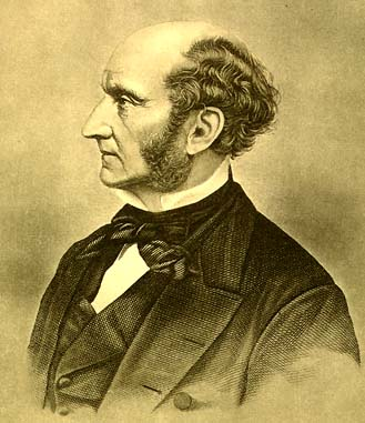 essay on john stuart mill on liberty