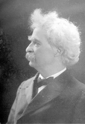literary criticism essays on mark twain Mark twain, one of the great american novelist, exploits the richness of his humor, the aspect of realism, and use of satire in his outstanding way of writing style in the adventures of.