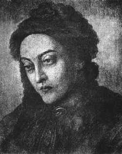 Christina Rossetti photo #6422, Christina Rossetti image